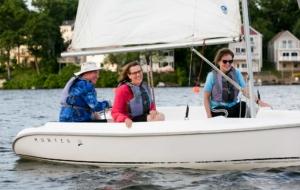 Adult Sail